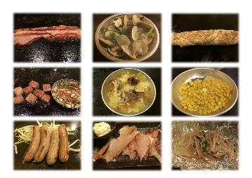 うまいもんじゃ(ウマイモンジャ) - 大森 - 東京都(お好み焼き・もんじゃ焼き)-gooグルメ&料理