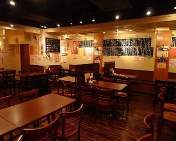 かぼちゃ 虎ノ門(カボチャ トラノモン) - 有楽町/日比谷 - 東京都(その他(和食),鶏料理・焼き鳥,居酒屋)-gooグルメ&料理