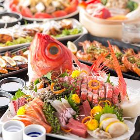 和食 × 個室居酒屋 港‐MINATO‐ 渋谷本店