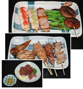 きさぶろうのやきとり(キサブロウノヤキトリ) - 中野 - 東京都(串焼き,鶏料理・焼き鳥,居酒屋)-gooグルメ&料理