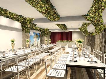 渋谷 パーティースペース Green Lounge(シブヤパーティースペース グリーンラウンジ) - 渋谷駅周辺 - 東京都(パーティースペース・宴会場)-gooグルメ&料理