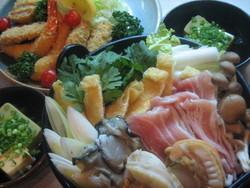 山喜(ヤマキ) - 浜松町/芝浦 - 東京都(和食全般,鍋料理,串揚げ,居酒屋,その他(和食))-gooグルメ&料理