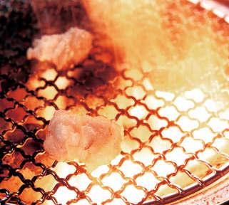 熱烈カルビ 本牧店(ネツレツカルビ ホンモクテン) - 本牧/三渓園 - 神奈川県(焼肉)-gooグルメ&料理