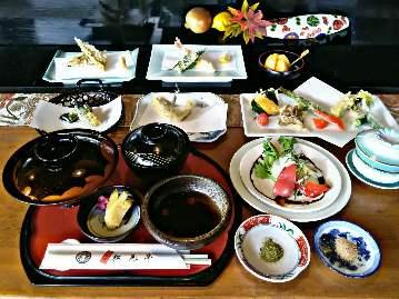 松見亭(マツミテイ) - 取手/つくば - 茨城県(天ぷら・揚げ物,鍋料理)-gooグルメ&料理