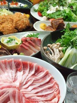 豚料理 とんくろ 本店 image