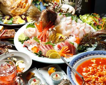 居酒屋 TENMASA -てんまさ-(イザカヤテンマサ) - 水戸 - 茨城県(居酒屋,鍋料理,海鮮料理,和食全般,郷土料理・家庭料理)-gooグルメ&料理
