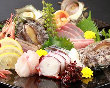 魚炉魚炉(ギョロギョロ) - 本厚木/海老名/相模大野 - 神奈川県(居酒屋)-gooグルメ&料理