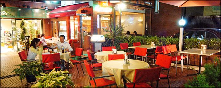カスタネット(カスタネット) - 自由が丘 - 東京都(カフェ,喫茶店・軽食,パーティースペース・宴会場,パスタ・ピザ,イタリア料理)-gooグルメ&料理