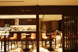 ig cafe(イグカフェ) - 東京駅周辺 - 東京都(洋菓子・ケーキ,喫茶店・軽食,カフェ)-gooグルメ&料理
