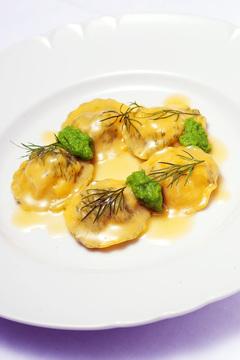 Ristorante L'osteria(リストランテオステリア) - 六本木 - 東京都(イタリア料理)-gooグルメ&料理