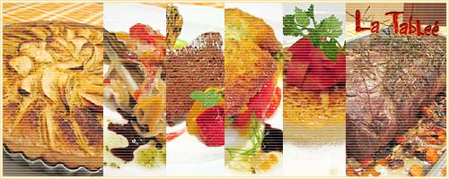 フランス料理屋 ラ・ターブル(フランスリョウリヤラターブル) - 船橋/浦安 - 千葉県(フランス料理,創作料理(洋食))-gooグルメ&料理