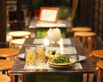 洞峰 はなび(ドウホウハナビ) - 取手/つくば - 茨城県(居酒屋,焼肉,おでん)-gooグルメ&料理