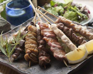 やきとり の助(ヤキトリノスケ) - 取手/つくば - 茨城県(鶏料理・焼き鳥,居酒屋)-gooグルメ&料理