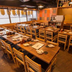 居食屋 大樹(イショクヤダイキ) - 秋葉原 - 東京都(海鮮料理,すき焼き,串焼き,鍋料理,焼肉)-gooグルメ&料理
