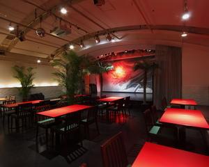 Restaurant bar CAY‐カイ‐(レストランバーカイ) - 西麻布 - 東京都(スペイン・ポルトガル料理,欧風料理,デザート・スイーツ,カフェ,喫茶店・軽食)-gooグルメ&料理