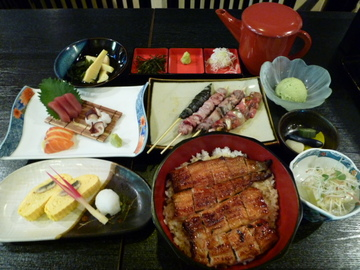 鰻将本店(ウナショウホンテン) - 新宿歌舞伎町 - 東京都(うなぎ,鍋料理)-gooグルメ&料理