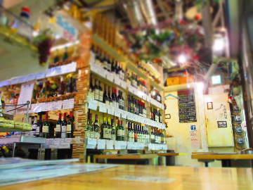 sasaya BYO 品川魚貝センター(ササヤビーワイオー シナガワギョカイセンター) - 品川 - 東京都(欧風料理,その他(お酒))-gooグルメ&料理
