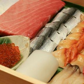 龍月 SUSHI(リュウヅキスシ) - 錦糸町/曳舟 - 東京都(海鮮料理,寿司)-gooグルメ&料理
