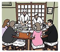 大黒家(ダイコクヤ) - 秋葉原 - 東京都(天ぷら・揚げ物)-gooグルメ&料理