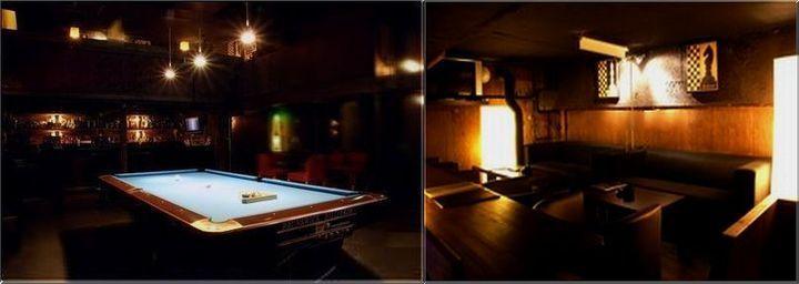 OASIS BAR 八丁堀店(オアシスバー ハッチョウボリテン) - 日本橋 - 東京都(アミューズメントレストラン,スポーツバー,バー・バル,イタリア料理,パーティースペース・宴会場)-gooグルメ&料理