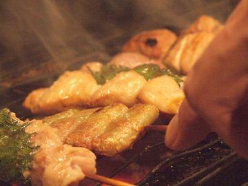 克ッ(カツ) - 下北沢 - 東京都(串焼き,鶏料理・焼き鳥)-gooグルメ&料理