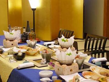 新道山家(シンドウヤマヤ) - 大宮 - 埼玉県(懐石料理・会席料理)-gooグルメ&料理