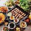 韓国家庭料理 韓サラン新大久保 本館