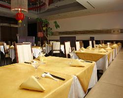 第1回高級中国料理対決(ゴチ8)(2007-01-12放送)
