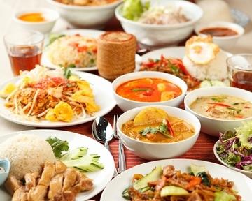 Asian Resort Dining ‐ロータスラウンジ‐ 青山