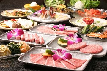 DANKE(ダンケ) - 立川 - 東京都(焼肉,牛たん料理)-gooグルメ&料理