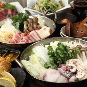 串焼き・鮮魚居酒屋 楽今(クシヤキセンギョイザカヤラッコン) - 立川 - 東京都(和食全般,串焼き,海鮮料理,鍋料理,丼もの・釜飯)-gooグルメ&料理