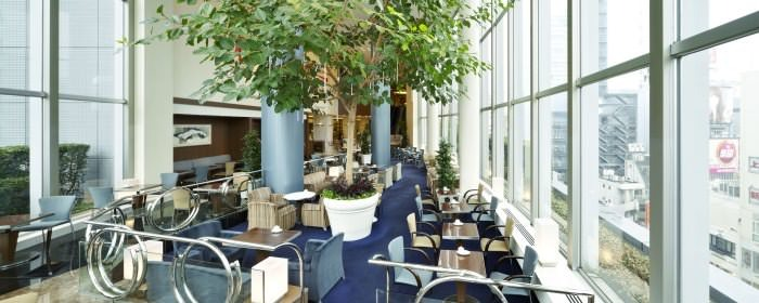 エスタシオン カフェ(エスタシオンカフェ) - 渋谷駅周辺 - 東京都(洋菓子・ケーキ,カフェ,喫茶店・軽食,バー・バル)-gooグルメ&料理