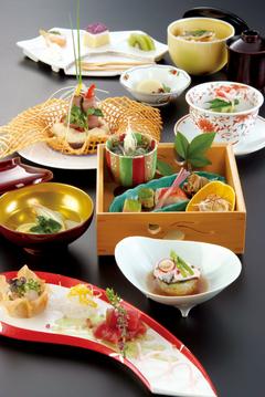 日本料理 魚つぐ