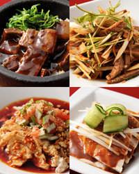 グルメライター100人が選んだ「激辛麻婆豆腐」