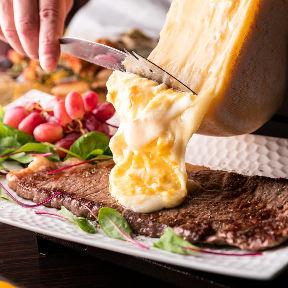 肉とチーズ ガリチーノ 蒲田