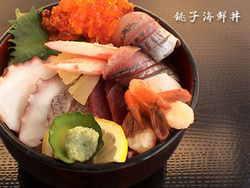 銚子かへいや海鮮お食事処