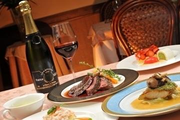 フランス料理レストラン バリエ image