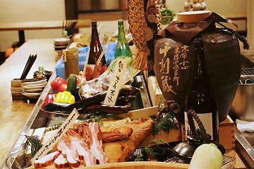長崎産のからすみ、和歌山産の豆腐… 全国の名産品料理が食べられる居酒屋
