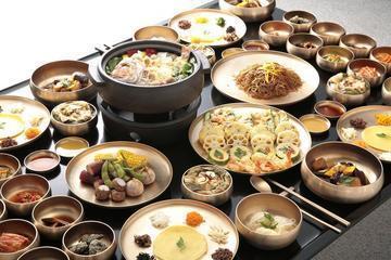 第15回高級韓国伝統料理対決