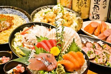海鮮料理 はなの舞 エルミこうのす店 image