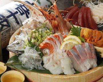 魚の台所 ととぽっぽ