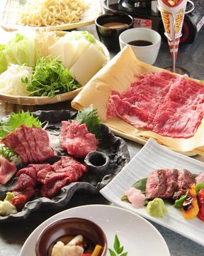 鮮度抜群の霜降り肉が味わえる馬肉専門店「馬肉問屋 馬喰ろう―新橋店―」