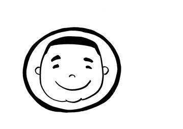 动漫 简笔画 卡通 漫画 手绘 头像 线稿 359_253