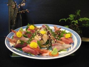 日本料理 一元