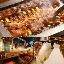 スタミナホルモン食堂 食樂文化横丁入口店