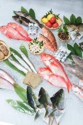 兼平鮮魚店 中洲はなれの画像