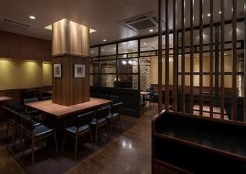PRONTO 梅田楽天地ビル店