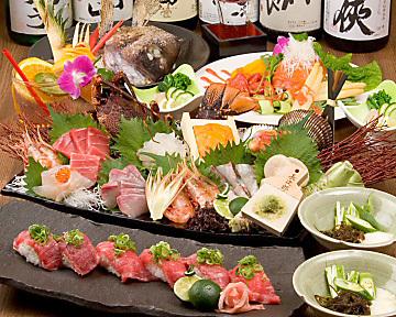京橋 二刀流(キョウバシ ニトウリュウ) - 京橋周辺 - 大阪府(創作料理(洋食),居酒屋,海鮮料理)-gooグルメ&料理