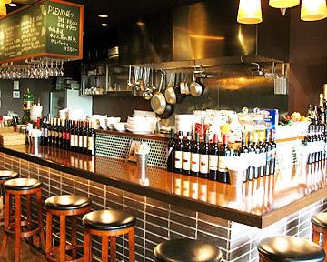 Italian Bar PIENO(イタリアンバールピエーノ) - 難波/日本橋 - 大阪府(イタリア料理)-gooグルメ&料理
