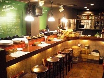 Italian Bar PIENO villa(イタリアンバールピエーノヴィラ) - 難波/日本橋 - 大阪府(イタリア料理)-gooグルメ&料理